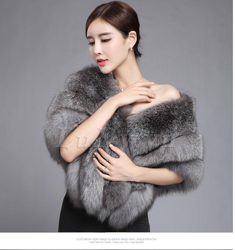 Huong dan chon mua ao khoac long da hoi cao cap sang trong