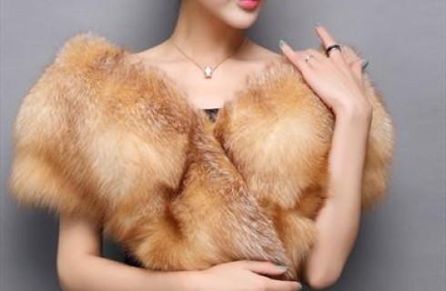 Cách phân biệt áo lông thú là hàng thật hay giả
