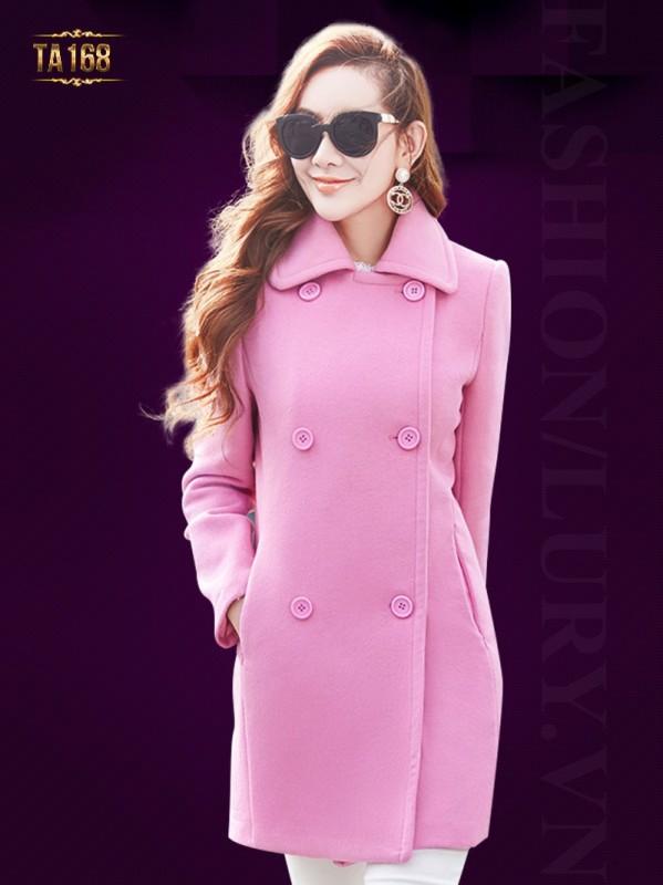 Gợi ý vài kiểu áo khoác nữ giúp nàng ăn gian tuổi hiệu quả