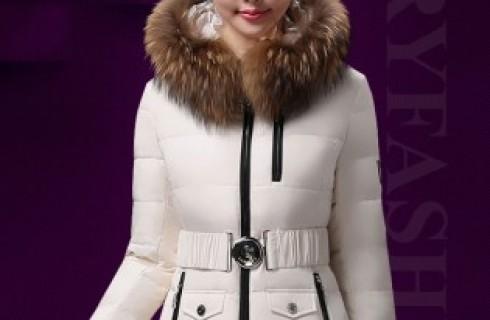 Áo phao nữ anta trẻ trung và phong cách