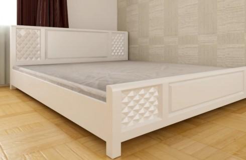 Mua giường ngủ làm bằng gỗ sồi mỹ ở đâu tại bắc ninh