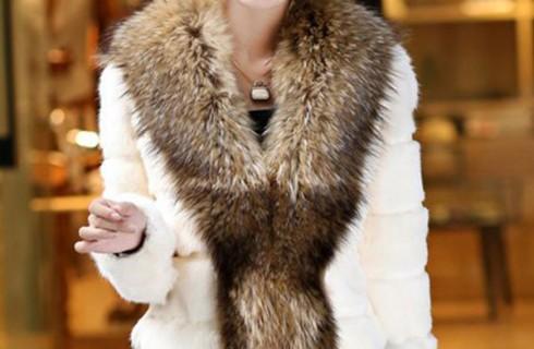 Địa chỉ mua áo lông thú đẹp trên toàn quốc