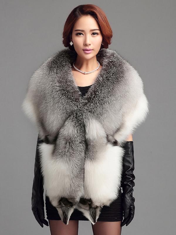 áo khoác lông cao cấp