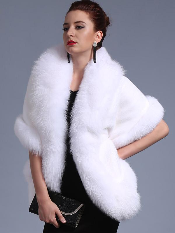 Trào lưu áo lông thú cao cấp